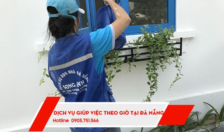Dịch vụ giúp việc nhà theo giờ tại Đà Nẵng