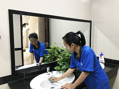 Dịch vụ giúp việc gia đình tại Đà Nẵng