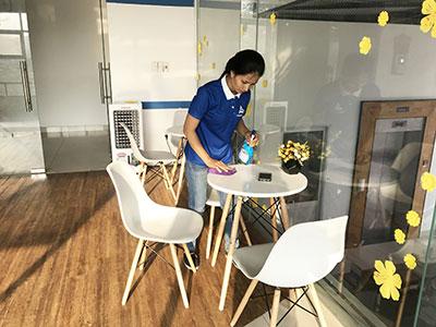 Dịch vụ giúp việc nhà tại Đà Nẵng