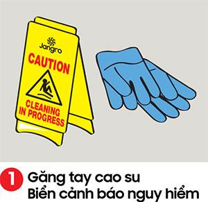 Biển cảnh báo nguy hiểm