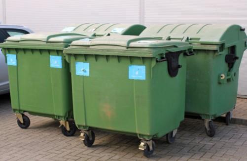 Thu gom và xử lý rác thải